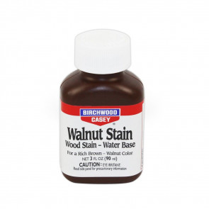 WALNUT WOOD STAIN - 3 OZ. BOTTLE