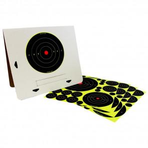 SHOOT•N•C ® DELUXE TARGET KIT
