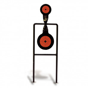 DOUBLE MAG SPINNER TARGET