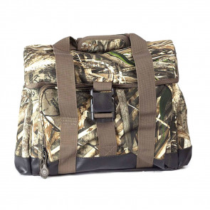 BERETTA WATERFOWLER MEDIUM BLIND BAG MAX-5 - CAMO