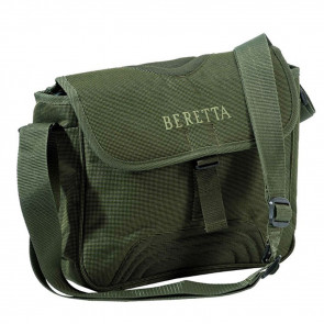 BERETTA B-WILD MEDIUM CARTRIDGE BAG - GREEN