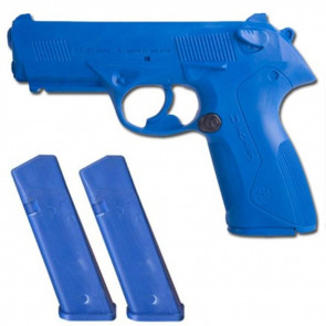 PX4 INERT PISTOL TRAINING AID, 2 MAGAZINE, BLUE