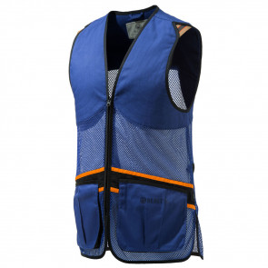 FULL MESH VEST BERETTA BLUE XL XL