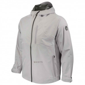 ACTIVE WP PACKABLE JACKET GREY XXL
