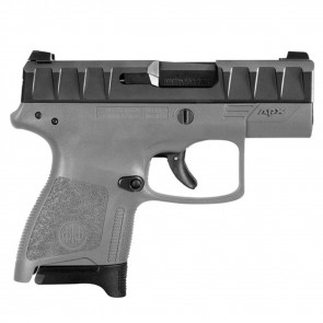 APX CARRY GRIP FRAME WOLF GREY