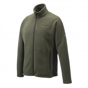SMARTECH FLEECE JACKET GREEN XL