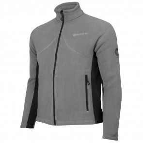 SMARTECH FLEECE JACKET STEEL GREY S