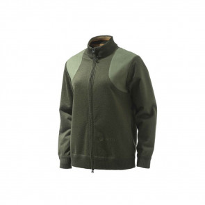 HONOR WINDSTOP SWEATER W GREEN M