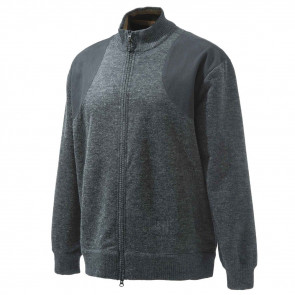 HONOR WINDSTOP SWEATER DARK GREY XXXL