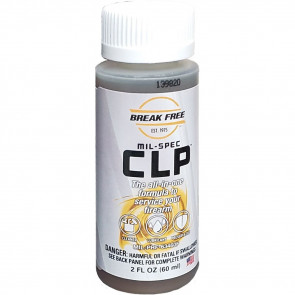 CLP® CLEANER, LUBRICANT & PROTECTANT