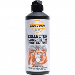COLLECTOR LIQUID - 4 OZ. BOTTLE