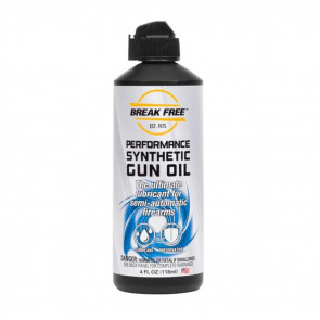 LUBRICANT/PRESERVATIVE - 4 OZ. LIQUID BOTTLE