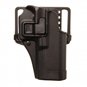 SERPA CQC - MATTE FINISH HOLSTER