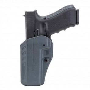 ARC IWB HOLSTER IN  URBAN GREY FINISH - RIGHT HAND  - GLOCK 43