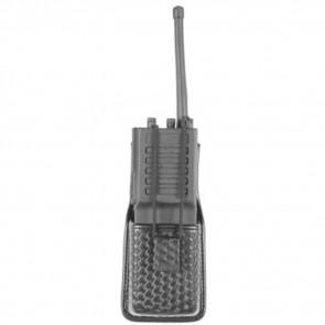 MOLDED RADIO PCH BW BLK