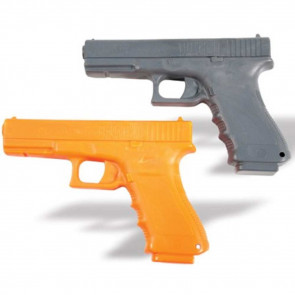DEMONSTRATOR REPLICA GUN - GLOCK 17/22/31 - ORANGE
