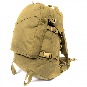 3-DAY ASSAULT BACKPACK TAN