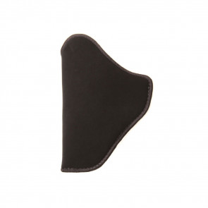 INSIDE-THE-PANTS HOLSTER - BLACK, SIZE 08, RIGHT HAND