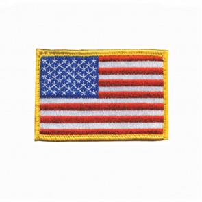 PATCH US FLAG H&L RWB