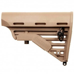 ADJUSTABLE COMMERCIAL AR/M4 BUTTSTOCK
