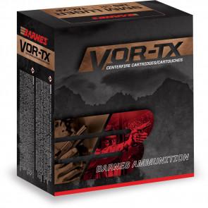 BARNES VOR-TX HANDGUN AMMO - 41 REM MAG, 180 GR, XPB