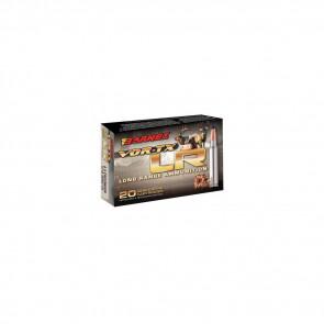 VOR-TX LR PREMIUM HUNTING AMMUNITION - 6.5 CREEDMOOR - 127GR - 20/BX