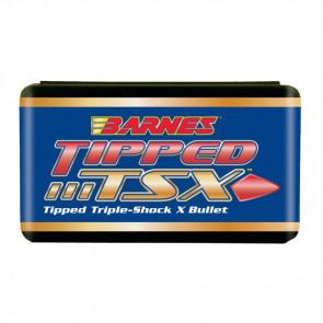 BULLETS 6.5MM TTSX BT 100GR 50RD/BX