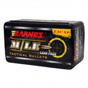 BULLETS 9MMLUGER TAC-XP FB 95GR 40RD/BX