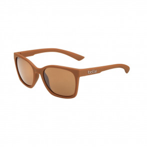 SUNGLASSES - ADA MATTE BROWN - POLARIZE LENS - SMALL
