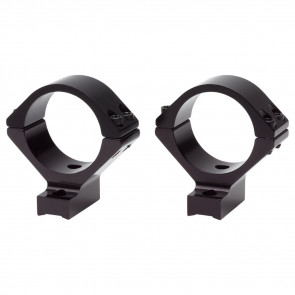 BAR & BLR - INTEGRATED SCOPE MOUNT SYSTEM - GLOSS, 1""