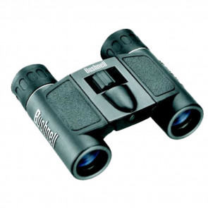POWERVIEW 8X21MM COMPACT ROOF PRISM BINOCULAR - BLACK