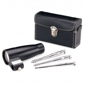 PROFESSIONAL BORESIGHTER WITH CASE