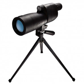SENTRY 18-36X 50MM SPOTTER KIT - BLACK