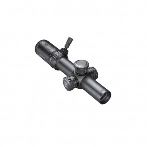 AR OPTICS 1-4X24 - BLACK, BTR-2 FFP RETICLE