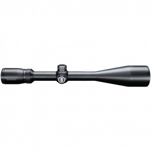 ENGAGE 6-18X50MM DEPLOY MOA SFP RIFLESCOPE, BLACK
