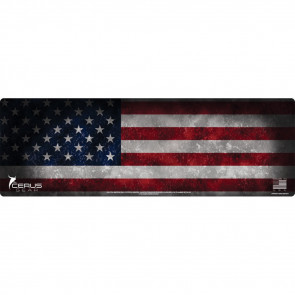 AMERICAN FLAG RIFLE PROMAT