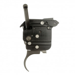 CMC REMINGTON 700 ADJUSTABLE ULTRA PRECISION DROP-IN TRIGGER - CURVE BOW