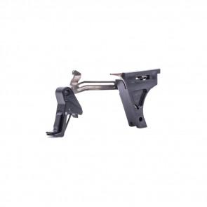 GLOCK FLAT TRIGGER KIT - 380 CAL, SLIMLINE, G42