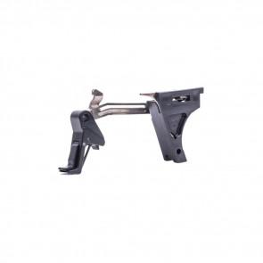 GLOCK FLAT TRIGGER KIT - 45 CAL, SLIMLINE, G36