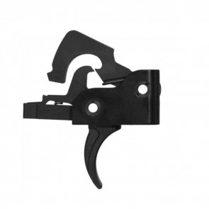 AR15/AR10  FULL AUTO - SINGLE STAGE TRIGGER, FLAT