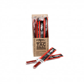 TAC SNACK PEPPERED 12-PACK