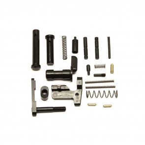LOWER PARTS KIT MK3 LR308 GUNBUILDER KIT