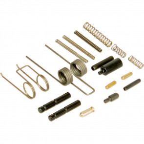 PARTS KIT, AR-15, LOWER PINS AND SPRINGS