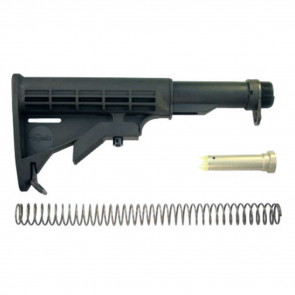RECEIVER EXTENSION AND STOCK KIT - CARBINE, AR15