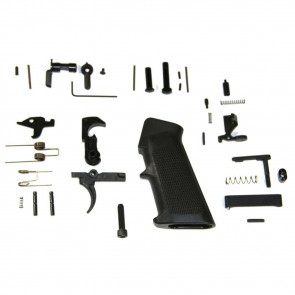 LOWER PARTS KIT, AR-15 WITH AMBIDEXTROUS SAFETY