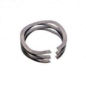 SPRING HAND GUARD SLIP RING AR15