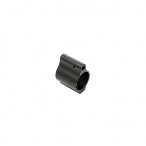 """GAS BLOCK ASSEMBLY, LOW PROFILE, .750"""" ID"""