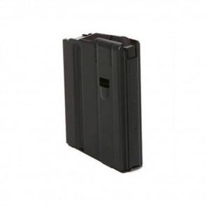 AR10 308 SS BLK/BLKFLWR 10RD MAG