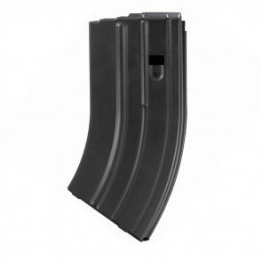 AR-15 MAGAZINE - 7.62X39 - 20 ROUND - BLACK