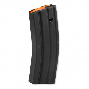 DURAMAG BY C-PRODUCTS DEFENSE AR-15 .223/5.56 MAGAZINE 10 ROUNDS ALUMINUM BLACK
